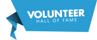 Volunteer Hall of Fame